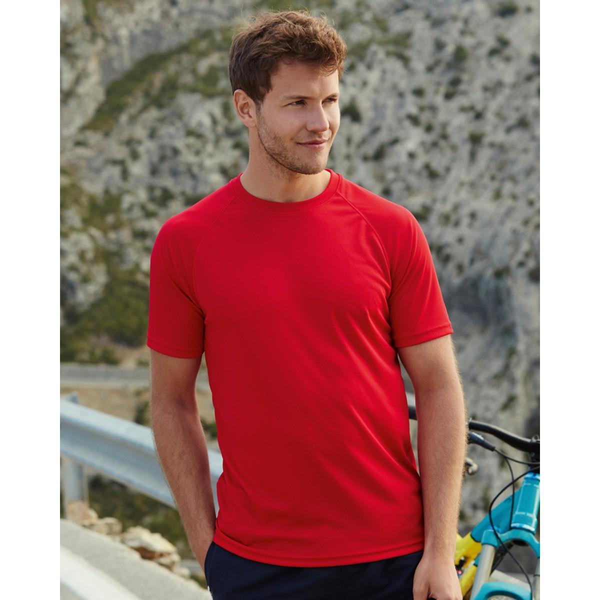 30329f0008 Fruit of the Loom Men's Custom Printed T-shirts