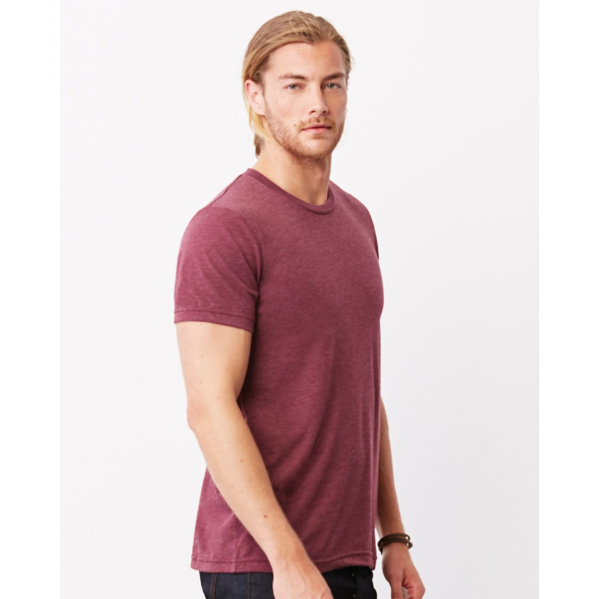 f29942b6 Bella Canvas Men's Triblend Short Sleeve Custom T-shirts