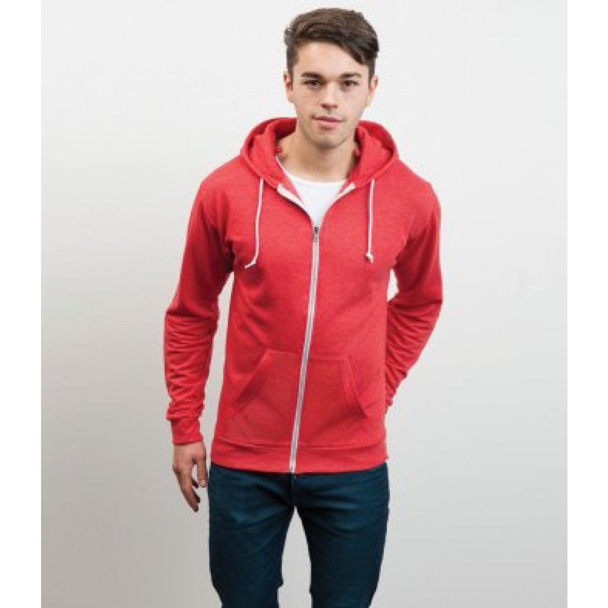 AWDis Hoodie for Personalised Clothing c6ecb7919