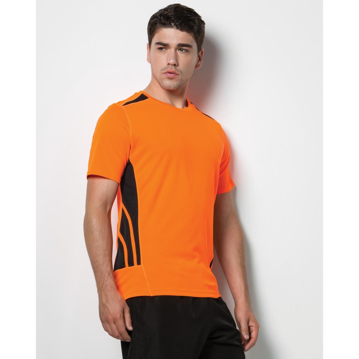 Design your own t shirt belfast - Gamegear Men S Cooltex Training T Shirt