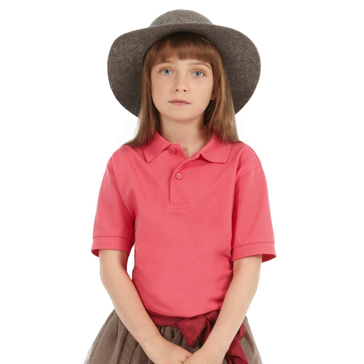 3692ef966 B C Kids Polo Shirts for Printing