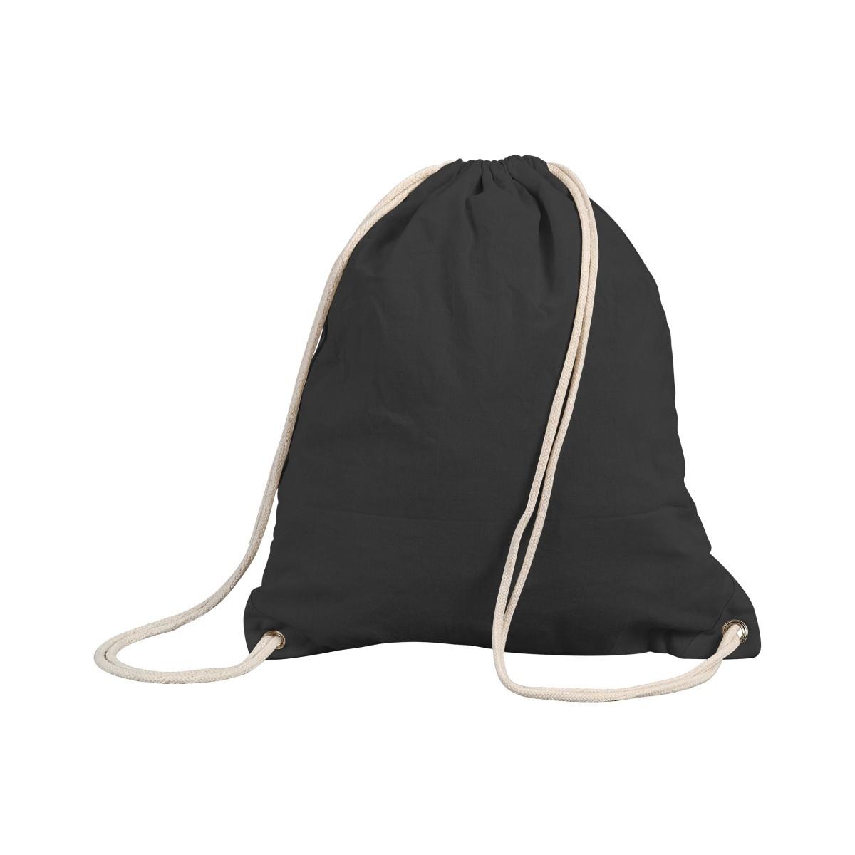 Shugon Stafford Cotton Drawstring Bag