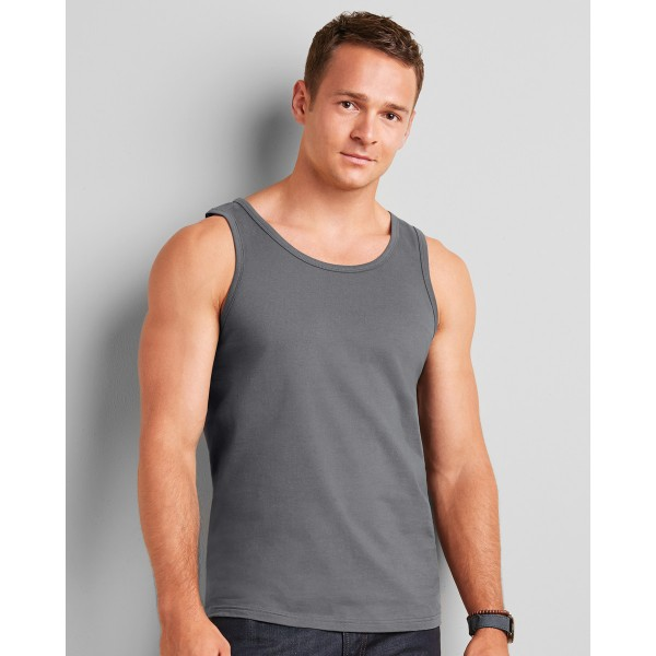Gildan Softstyle Men's Personalised Vests