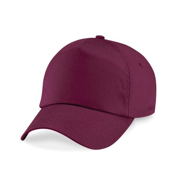 Beechfield Original Personalised Hats