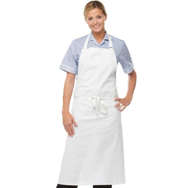 Dennys Cotton Custom Aprons for Staff Uniforms