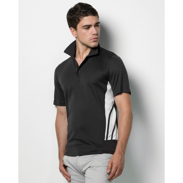 Gamegear Men's Custom Training Polo Shirts