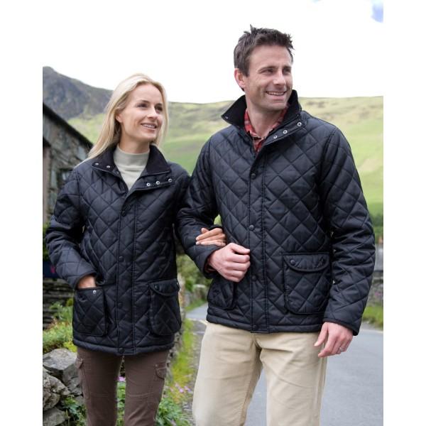 Result Custom Cheltenham Jacket for Workwear