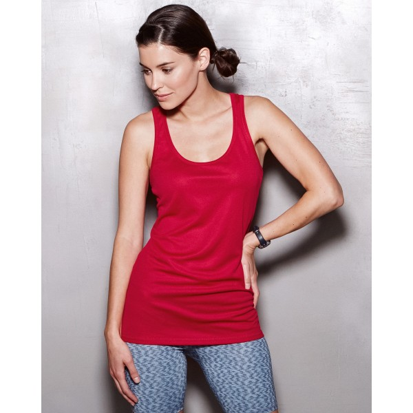 Active by Stedman Women's Vests for Embroidery Services