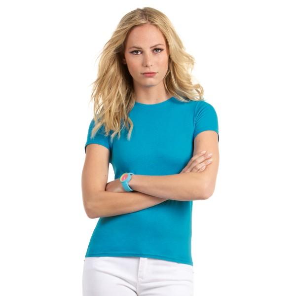 B&C Women Only T-shirt for Printing