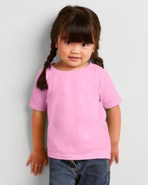 Children t shirt from Gildan for bulk printing