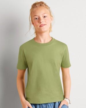 Gildan Ringspun Kids T-shirts for Personalised Clothing