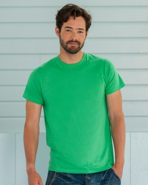 Russell Men's Slim T-shirts for Promotional Clothing