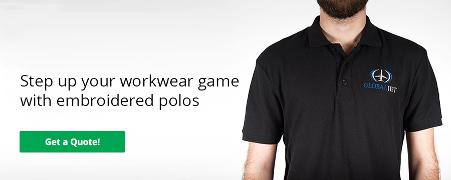 Personalised Polo Shirts