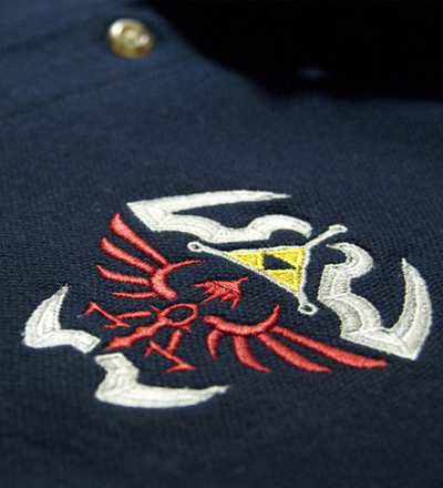 Polo Embroidery UK