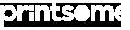 Printsome's logo
