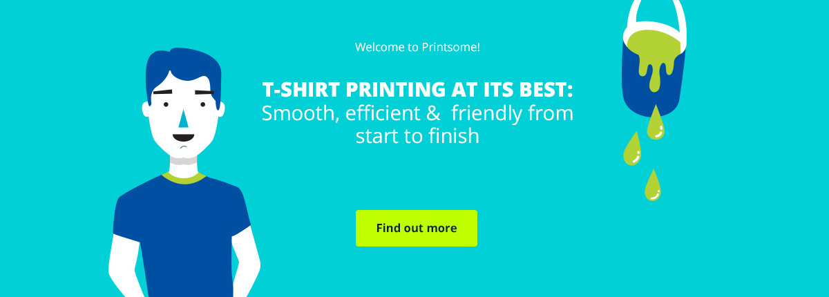 London printing agency