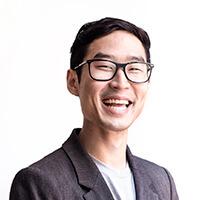Ryan Lee, sales manager