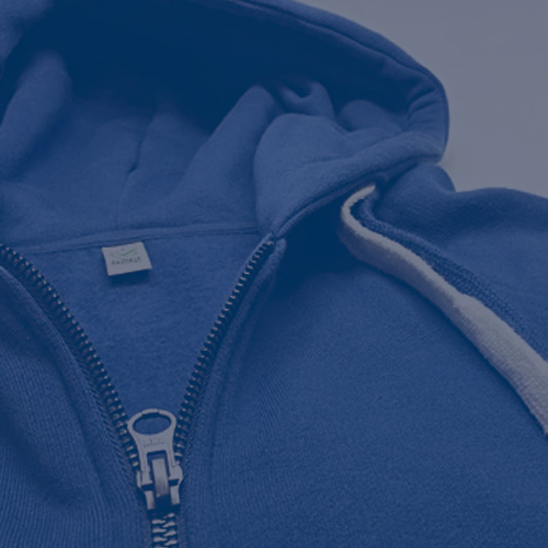 high quality personalised hoodies in the uk