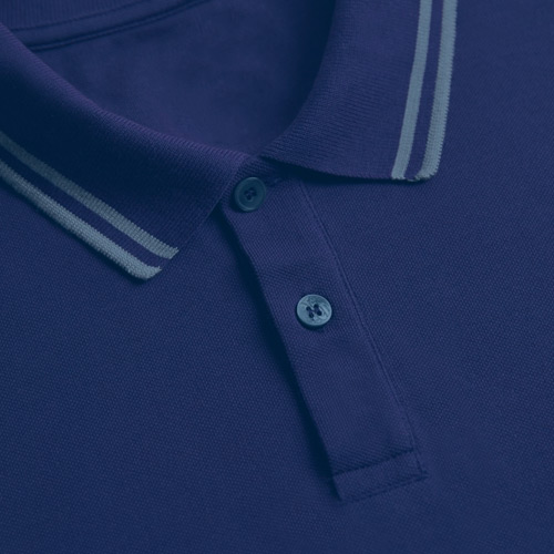534652685 Personalised polo shirts, printed and embroidered - Printsome
