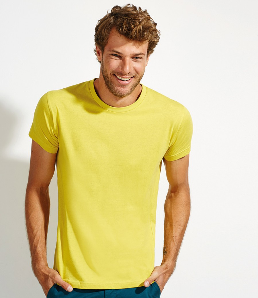 promotional t shirt for personalised clothing