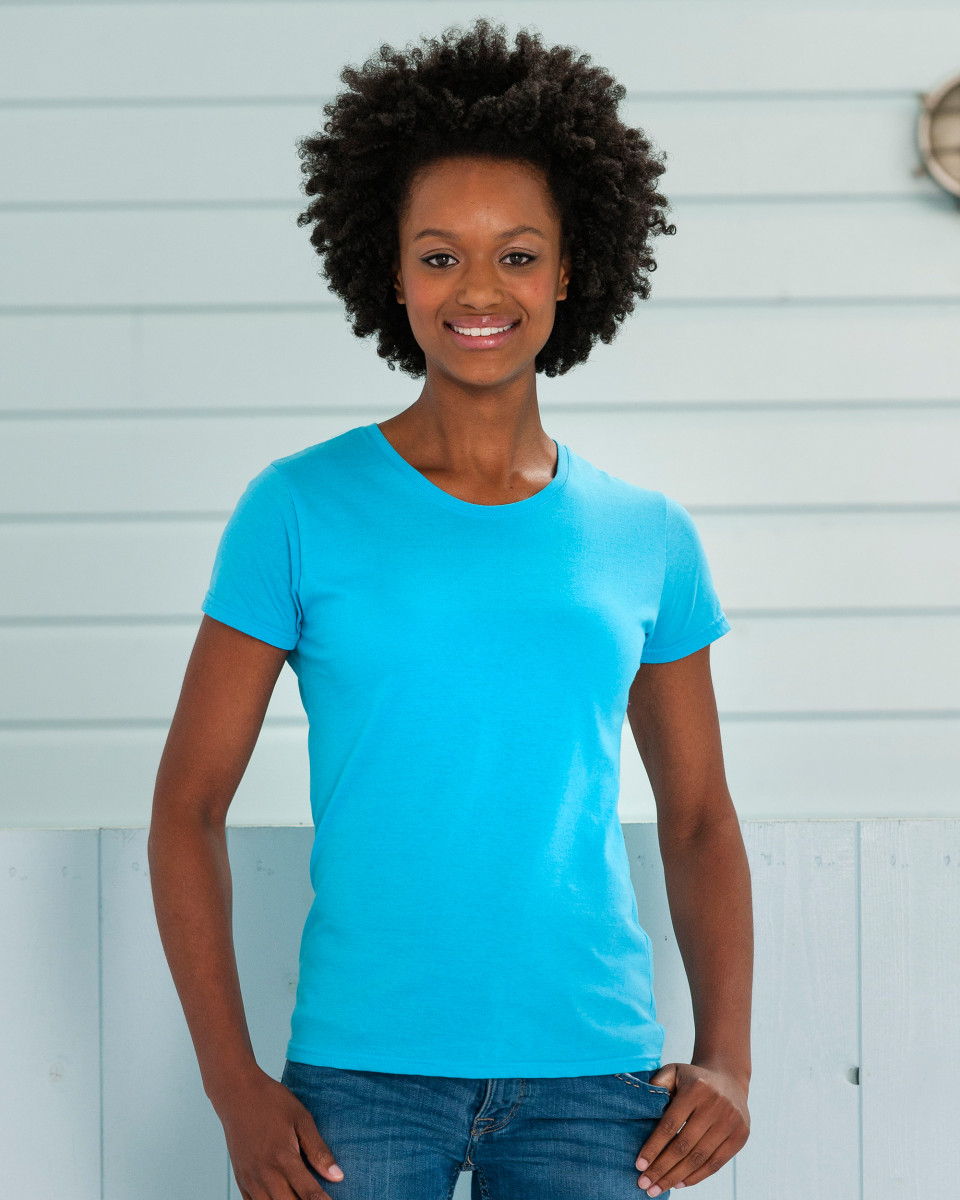 ladies t-shirt for bulk t shirt printing