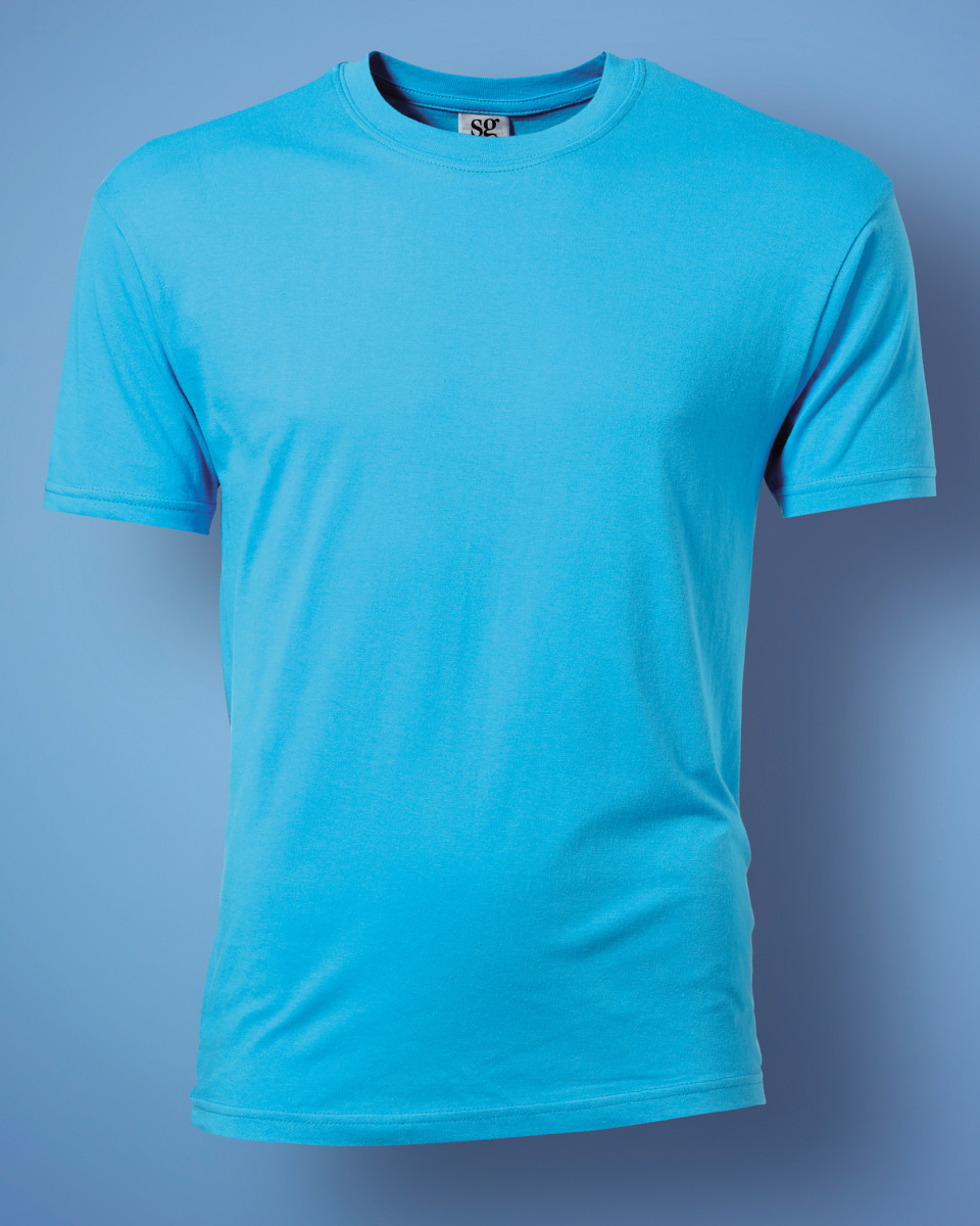 mens t shirt for custom shirt printing