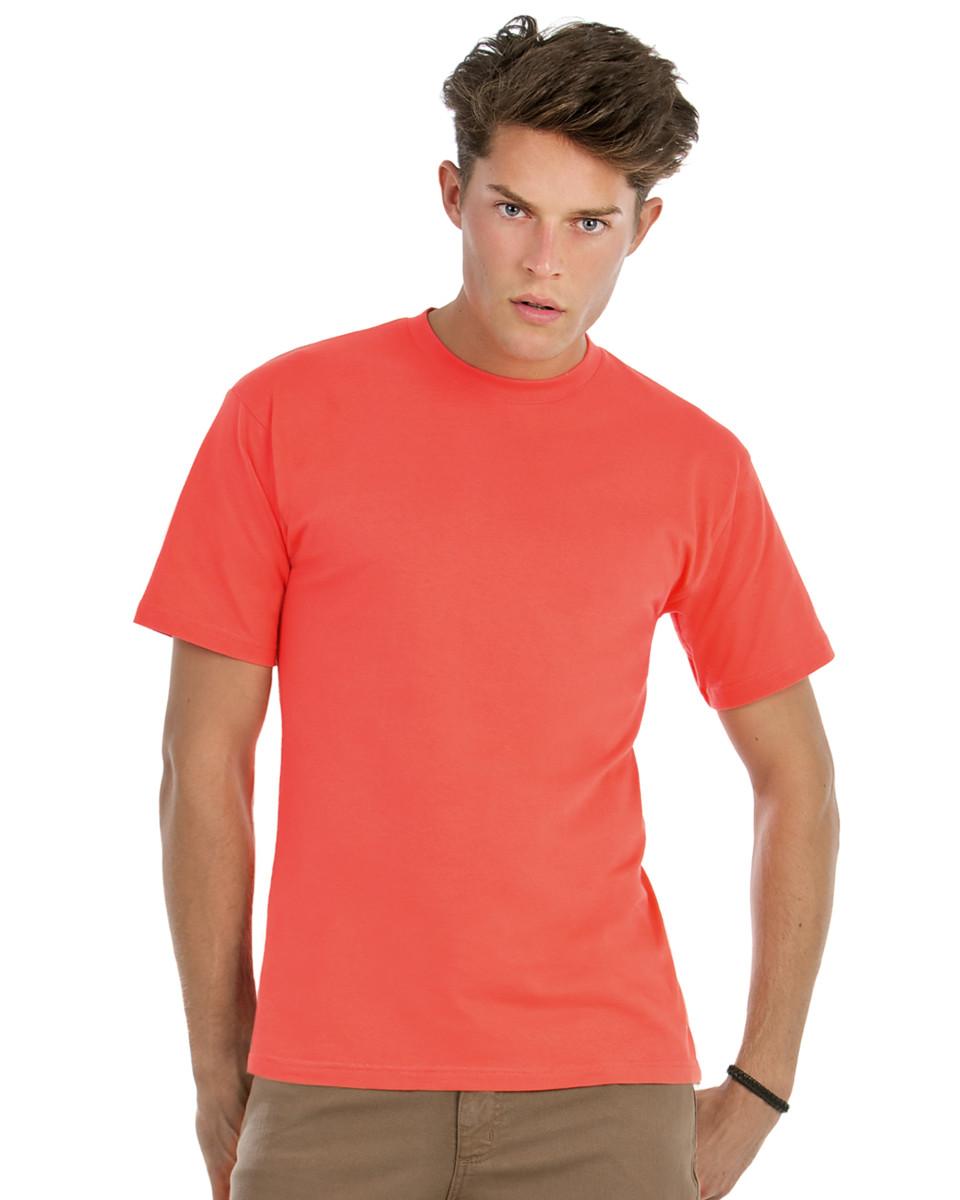 mens t shirt for dtg printing