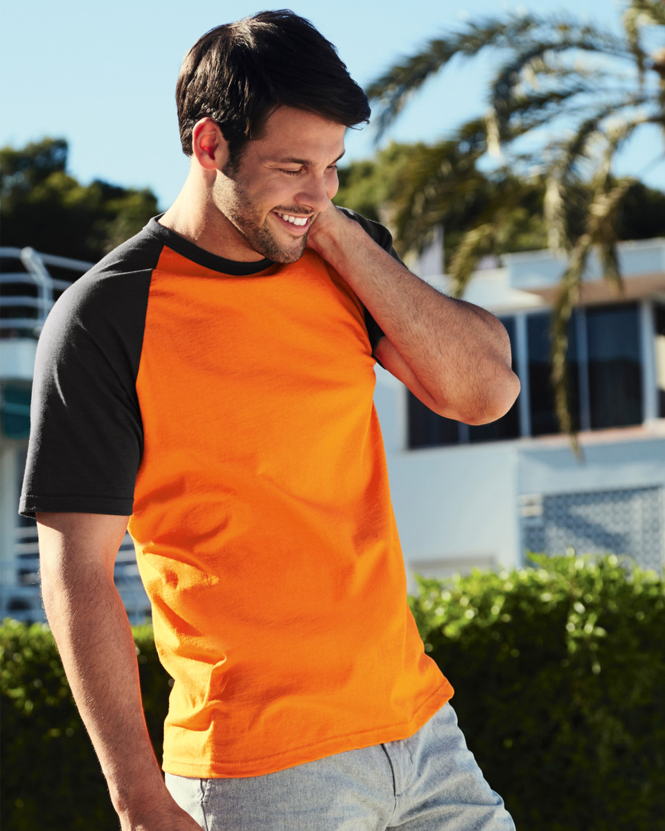 baseball t shirt for wholesale screen printing