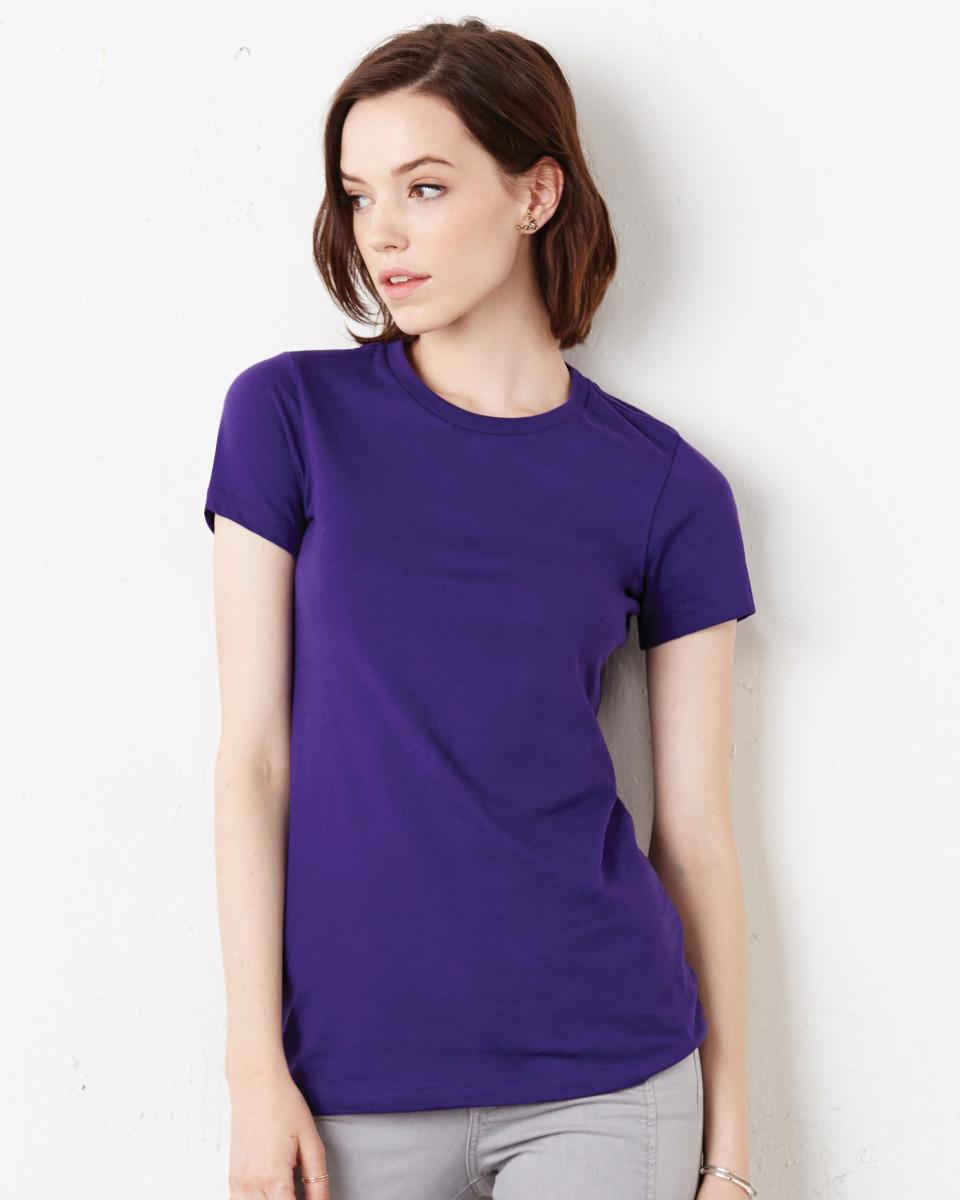 ladies t shirt for quality t shirt printing